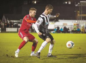 Maidenhead's National League survival hopes take another blow after Ebbsfleet United loss