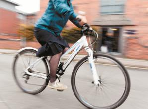 Bike theft records decrease in Royal Borough by more than a third