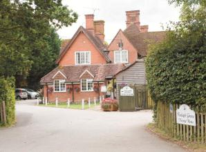 Holyport care home rated 'requires improvement' in CQC inspection