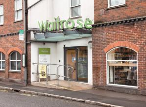 Waitrose site plans in Marlow approved by council
