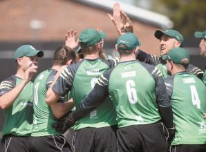 ECB pushes back suspension of professional cricket until July 1