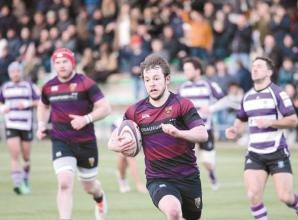 Maidenhead RFC in a good position to deliver matches safely, both on and off the field