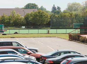 Slough Hockey Club looking to re-open pitch for socially distanced training