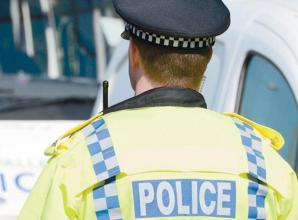 Police arrest teenager in connection with robbery by Grand Union Canal