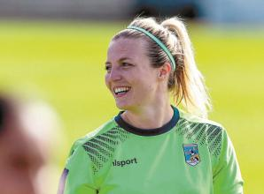 Ellie set for switch to Southampton Women's FC after 10 years with the Magpies