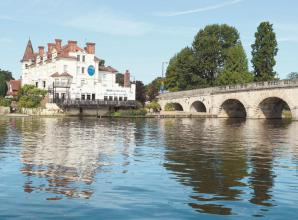 Property developers appeal Thames Riviera Hotel planning refusal