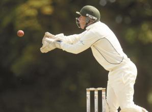 Hammerton helps Boyne Hill to six-wicket win over Beaconsfield