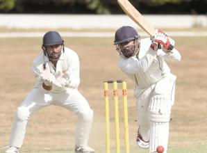 Thames Valley Cricket League: Ali's 84 not enough as Boyne Hill lose by four wickets to Gerrards Cross