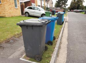 Viewpoint: Bin collections, parking permits and crowds of parents