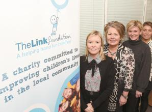 The Link Foundation describes busy lockdown and COVID 'hangover'