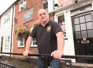 Maidenhead to 'lose pubs' due to early COVID closing times