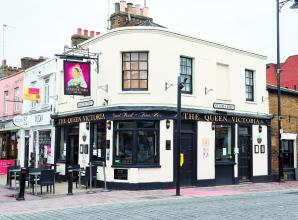 A Windsor pub owner has called new Government restrictions 'very positive'
