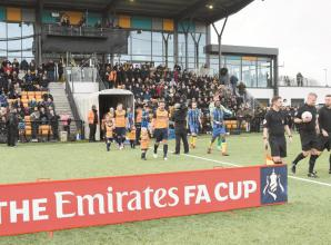 National League working with Government and FA on financial support package for clubs