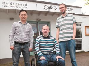 Council agrees to move Maidenhead Community Centre to permanent home