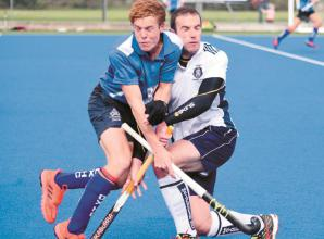 Maidenhead HC's 'improved mindset' takes them top of the table