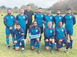 East Berkshire League: Singh Sabha start season with emphatic 6-1 win over St Peter's Iver