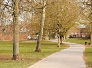 Marlow and Burnham green spaces win coveted Green Flag awards