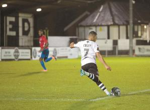 Coley wants Magpies to make York Road a fortress after inspired Daggers victory