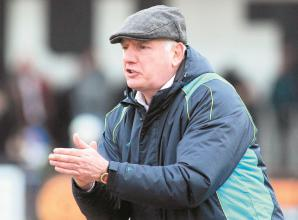 Devonshire: United got the 'monkey off their backs' after first home win since January