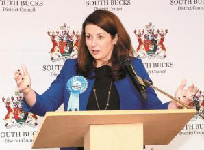 MP Joy Morrissey warns  residents against complacency amid high COVID-19 case  rates in constituency