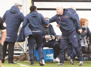 Magpies boss Devonshire calls for more clarity on COVID postponements