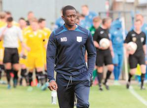 Bartley believes those in the 'corridors of power' have settled on non-league decision