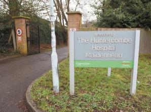'Unacceptable level of care' found in Taplow psychiatric hospital