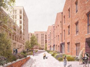 Petition objects to hundreds of new flats at old Magnet site