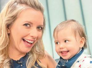 Rachel Riley: We'll have to learn to be parents in the real world once the pandemic's over