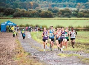Running club founder defends Copas family following criticism over pavilion proposals