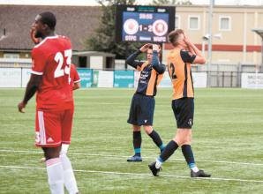 Slough Town won't take National League fine 'on the chin'