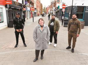 Maidenhead's non-essential businesses 'cautious but excited' about Monday reopening