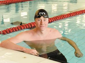 Maidenhead swimmer Tom Dean selected by Team GB for Tokyo Olympics