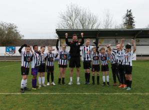 Youth football: Usual ups and downs for Maidenhead United Juniors
