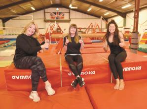 Phoenix Gym signs deal for temporary building in Fifield