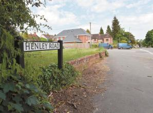 Flurry of objections over proposed 5G mast in Marlow