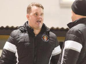 Baker plans to use Slough Town's fine as 'fuel' for next season