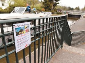 Organisations join forces to promote Drowning Prevention Week