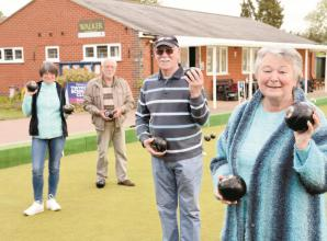 Twyford Bowling Club to hold open day this Sunday