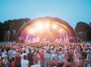 Popular tribute act festival returns to Dinton Pastures Country Park