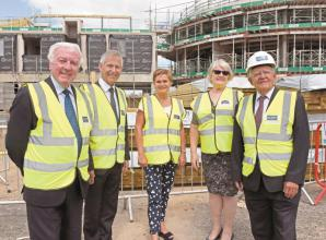 Louis Baylis Trust hands out more than £80,000 to charities