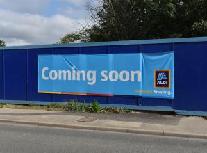 Opening date announced for new Aldi store in Windsor
