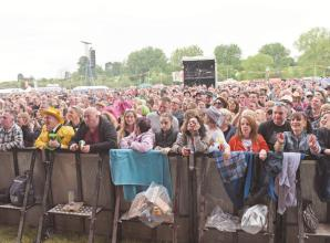 Road closures planned for Let's Rock the Moor