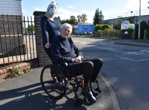 'No firm plan' over St Mark's minor injuries walk-in centre