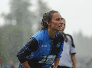 'Experienced' Alicia Povey set for Maidenhead United Women debut