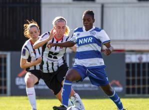 QPR hit Maidenhead United Women for six to progress in FAWNL Plate