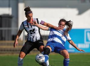 Amy Saunders: 'QPR defeat will be a kick up the backside for Magpies'