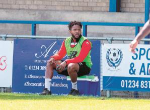 Devonshire and Peters will look to lift morale after defeat to Altrincham