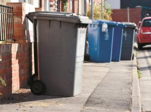 Fortnightly black bin collections in RBWM to start tomorrow